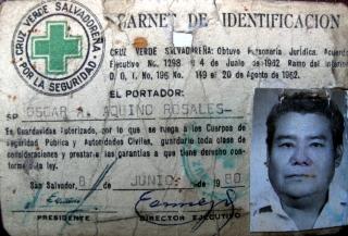 Oscar Aquino