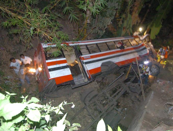 BUS DE LA RUTA 79 PLACAS AB 72-471_3