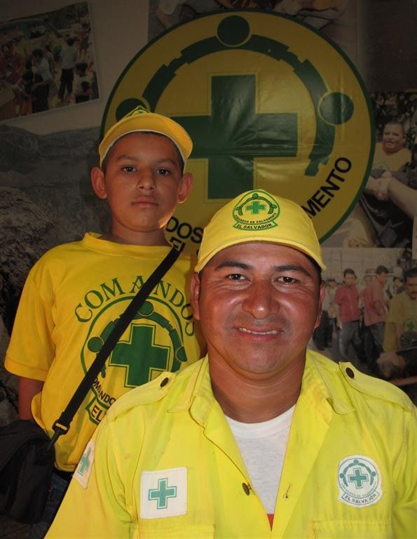 Manuel y Hijo