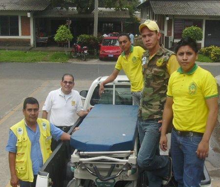 Donativo P. Parada