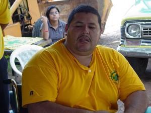 Adrián Benítez