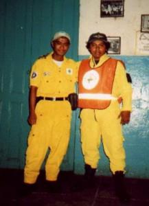 Eric Y Jhony 1997