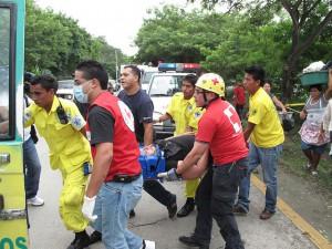 Fiestas Agostinos El Salvador Rescate2
