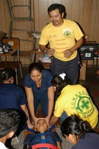 Ricardo Leiva Instructor APAA