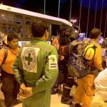 Mano derecha Jhonny de los Comandos ya esta en Ecuador.