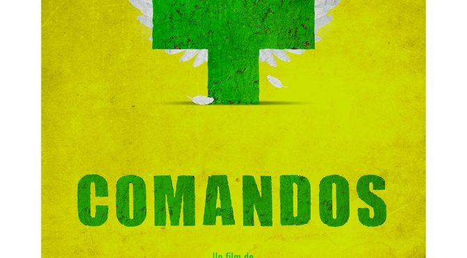Documental Film COMANDOS