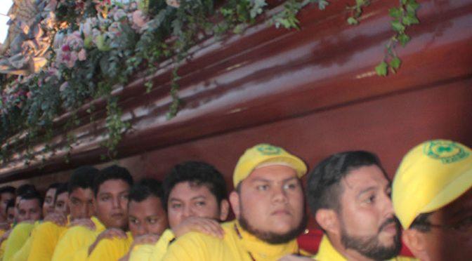 EN EL MARCO DEL CIERRE DE LAS FIESTAS AGOSTINAS