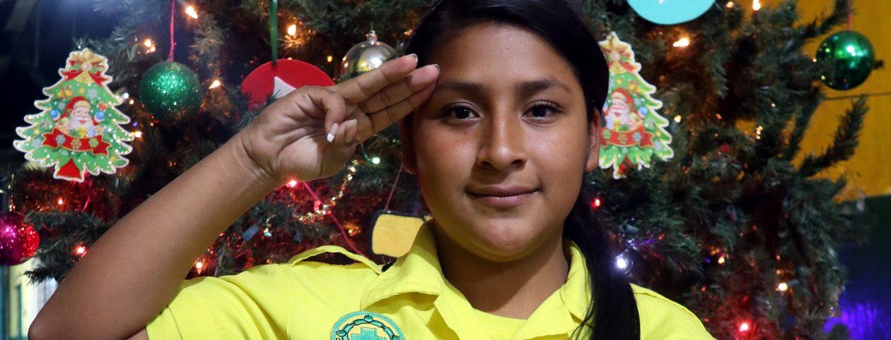 Comandos de Salvamento   El Salvador